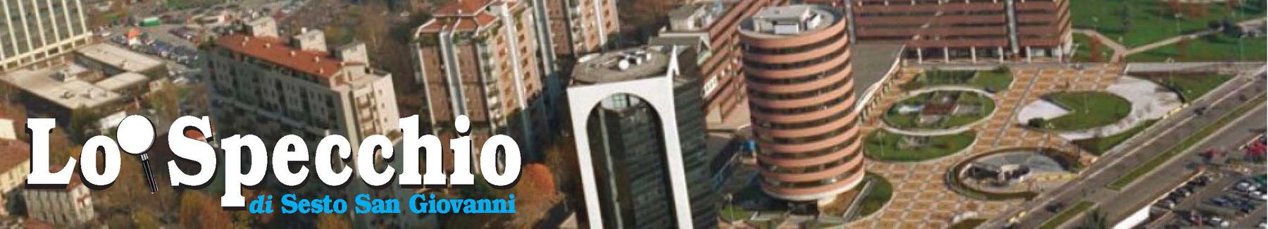 Lo Specchio di Sesto San Giovanni