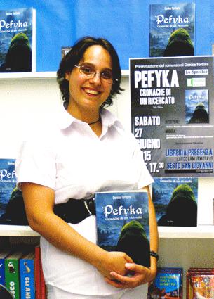 Denise Tortora